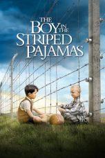 Nonton Film The Boy in the Striped Pyjamas (2008) Terbaru