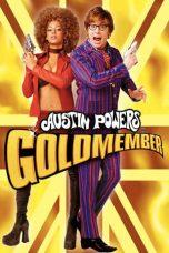 Nonton Film Austin Powers in Goldmember (2002) Terbaru