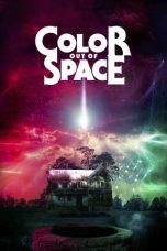 Nonton Film Color Out of Space (2019) Terbaru
