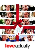 Nonton Film Love Actually (2003) Terbaru