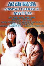 Nonton Film The Unmatchable Match (1990) Terbaru