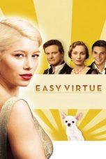 Nonton Film Easy Virtue (2008) Terbaru