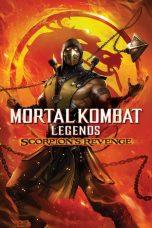 Nonton Film Mortal Kombat Legends: Scorpion's Revenge (2020) Terbaru