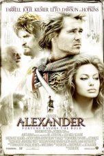 Nonton Film Alexander (2004) Terbaru