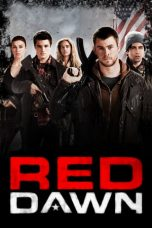 Nonton Film Red Dawn (2012) Terbaru