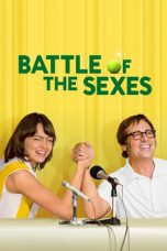 Nonton Film Battle of the Sexes (2017) Terbaru