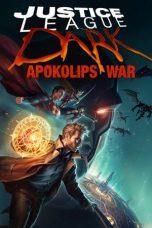 Nonton Film Justice League Dark: Apokolips War (2020) Terbaru