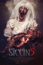 Nonton Film Siccin 5 (2018) Terbaru