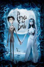 Nonton Film Corpse Bride (2005) Terbaru