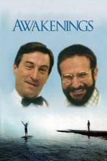 Nonton Film Awakenings (1990) Terbaru
