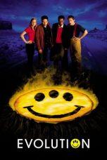 Nonton Film Evolution (2001) Terbaru