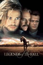 Nonton Film Legends of the Fall (1994) Terbaru