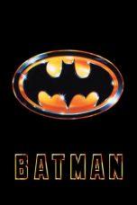 Nonton Film Batman (1989) Terbaru