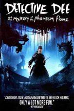 Nonton Film Detective Dee and the Mystery of the Phantom Flame (2010) Terbaru