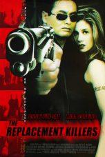 Nonton Film The Replacement Killers (1998) Terbaru