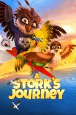 Nonton Film A Stork's Journey (2017) Terbaru
