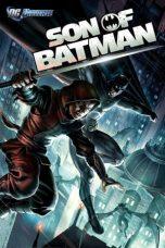 Nonton Film Son of Batman (2014) Terbaru