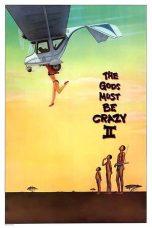 Nonton Film The Gods Must Be Crazy II (1989) Terbaru