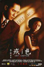 Nonton Film Lust, Caution (2007) Terbaru