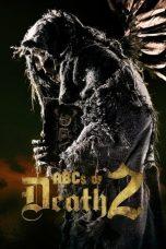 Nonton Film The ABCs of Death 2 (2014) Terbaru