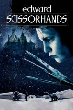 Nonton Film Edward Scissorhands (1990) Terbaru