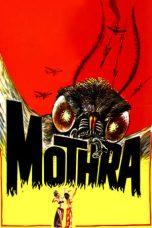 Nonton Film Mothra (1960) Terbaru