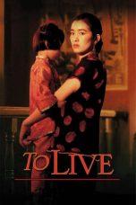 Nonton Film To Live (1994) Terbaru