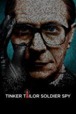 Nonton Film Tinker Tailor Soldier Spy (2011) Terbaru
