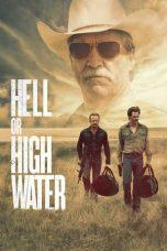 Nonton Film Hell or High Water (2016) Terbaru