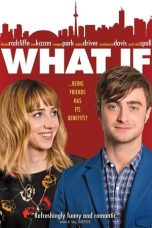 Nonton Film What If (2013) Terbaru