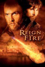 Nonton Film Reign of Fire (2002) Terbaru