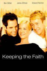 Nonton Film Keeping The Faith (2000) Terbaru