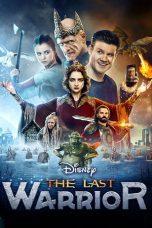 Nonton Film The Last Warrior (2017) Terbaru