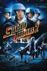 Nonton Film Starship Troopers 2: Hero of the Federation (2004) Terbaru