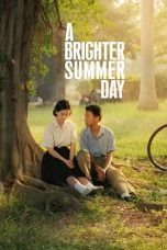 Nonton Film A Brighter Summer Day (1991) Terbaru