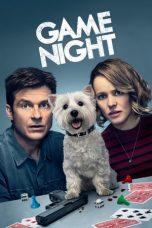 Nonton Film Game Night (2018) Terbaru