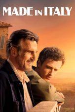 Nonton Film Made in Italy (2020) Terbaru