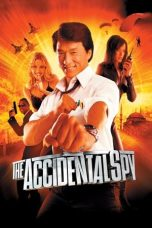 Nonton Film The Accidental Spy (2001) Terbaru