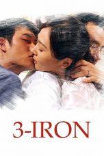 Nonton Film 3-Iron (2004) Terbaru