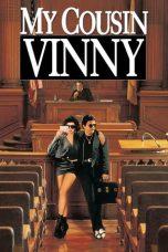Nonton Film My Cousin Vinny (1992) Terbaru