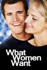 Nonton Film What Women Want (2000) Terbaru
