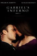 Nonton Film Gabriel's Inferno Part II: Gabriel's Rapture (2020) Terbaru