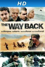 Nonton Film The Way Back (2010) Terbaru