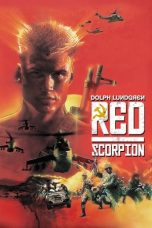 Nonton Film Red Scorpion (1988) Terbaru