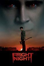 Nonton Film Fright Night (2011) Terbaru