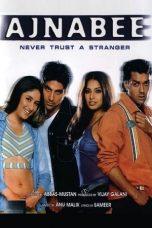 Nonton Film Ajnabee (2001) Terbaru