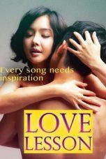 Nonton Film Love Lesson (2013) Terbaru