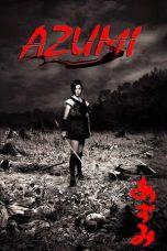 Nonton Film Azumi (2003) Terbaru