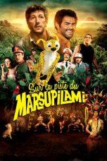 Nonton Film HOUBA! On the Trail of the Marsupilami (2012) Terbaru