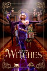 Nonton Film Roald Dahl's The Witches (2020) Terbaru